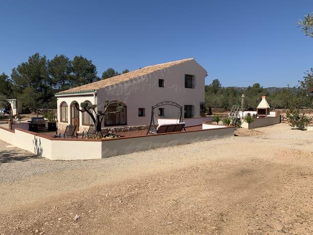 2 Zimmer Finca/Landgut zu verkaufen in L'Ametlla de Mar - 152.500 € (Ref: 4915981)