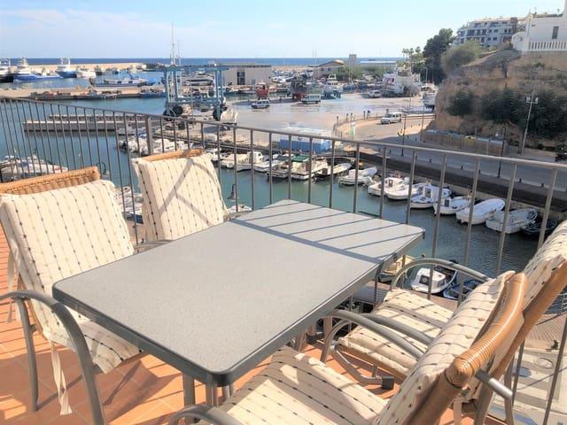 3 quarto Apartamento para venda em L'Ametlla de Mar - 219 000 € (Ref: 4915989)