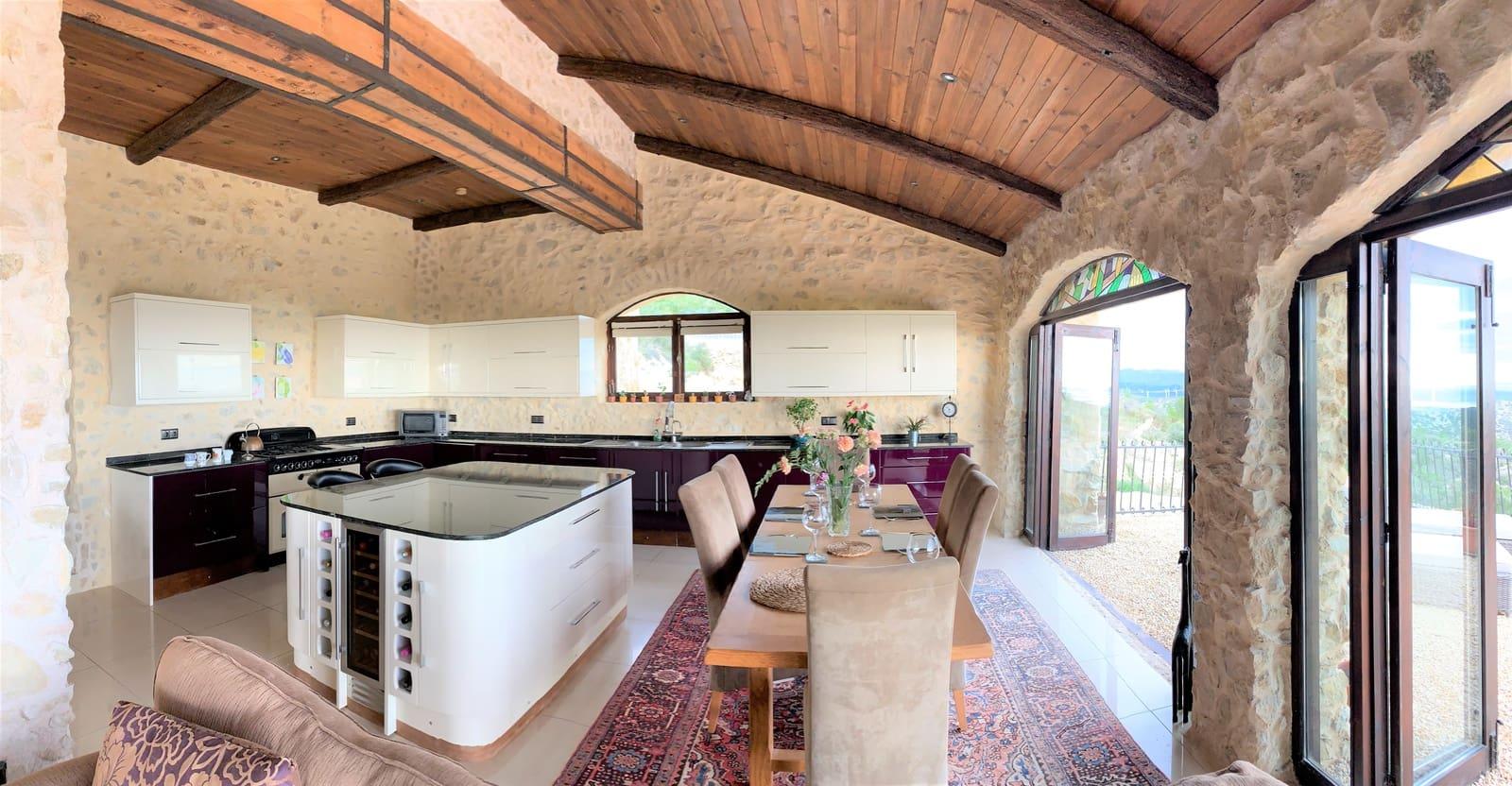 5 quarto Quinta/Casa Rural para venda em El Perello - 790 000 € (Ref: 4971036)