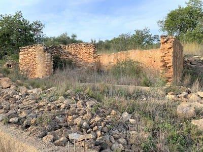 Ruin for sale in El Perello - € 22,000 (Ref: 5062342)