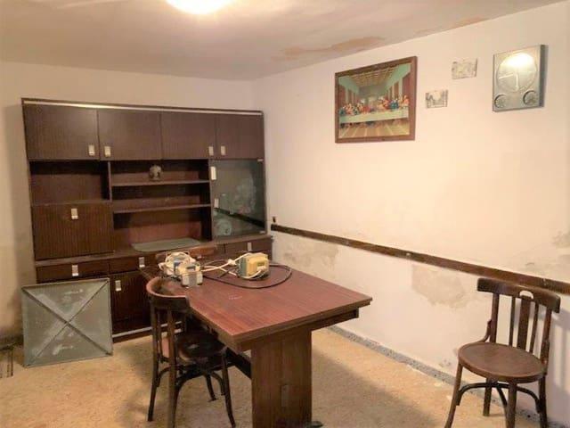 3 makuuhuone Omakotitalo myytävänä paikassa El Perello - 39 500 € (Ref: 5087377)