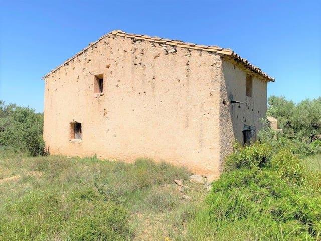 2 soveværelse Finca/Landehus til salg i Rasquera - € 59.000 (Ref: 5293233)