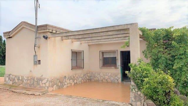 1 makuuhuone Maalaistalo myytävänä paikassa Camarles - 159 000 € (Ref: 5360381)