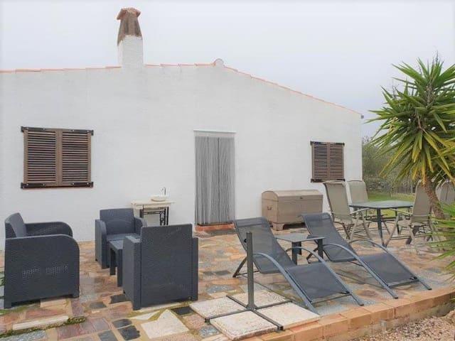Finca/Casa Rural de 2 habitaciones en Camarles en venta - 98.000 € (Ref: 5552108)