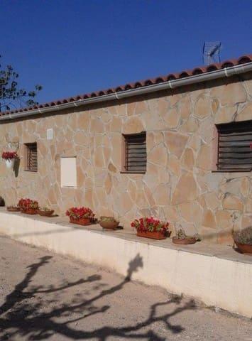 Bungalow de 3 habitaciones en Benissanet en venta - 200.000 € (Ref: 5606747)