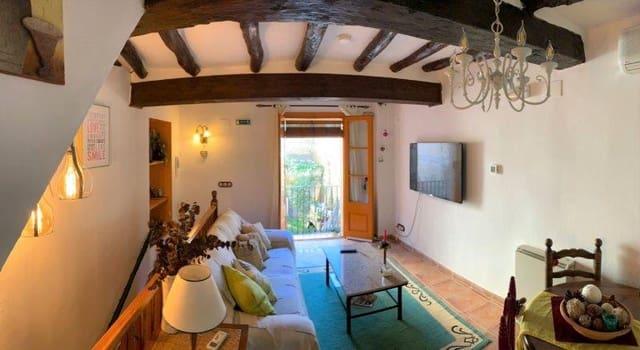 3 sypialnia Dom na sprzedaż w Garcia - 115 000 € (Ref: 5892346)