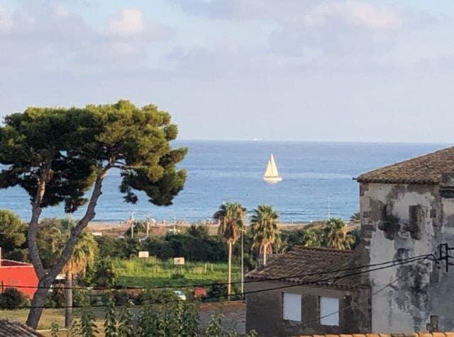 1 soveværelse Lejlighed til salg i Torredembarra med swimmingpool garage - € 139.000 (Ref: 6090180)