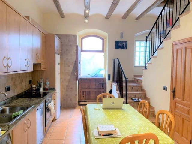 3 sovrum Hus till salu i El Perello - 180 000 € (Ref: 6366678)