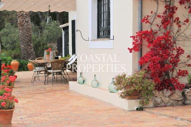 4 makuuhuone Maalaistalo myytävänä paikassa Galilea mukana  autotalli - 850 000 € (Ref: 5940747)
