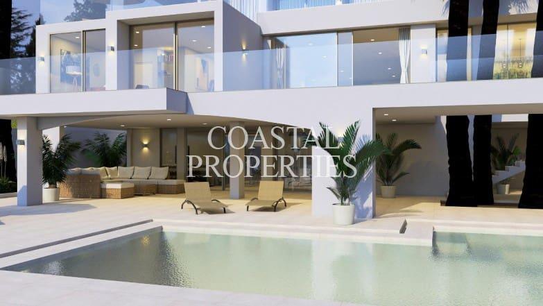 6 quarto Moradia para venda em Cala Vinyes / Cala Vinyas / Cala Vinas - 12 000 000 € (Ref: 5940825)