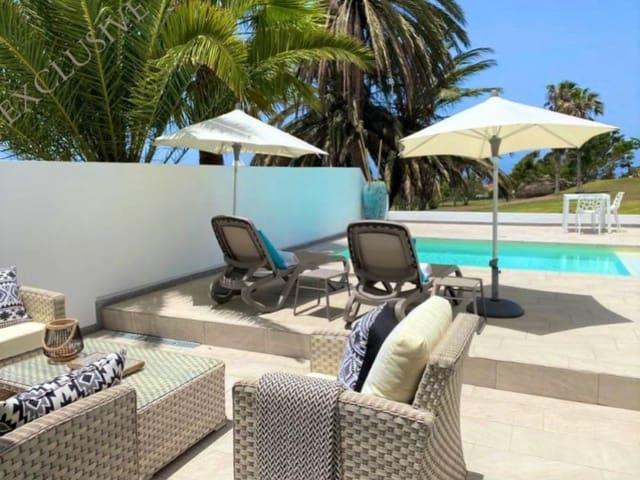 2 soveværelse Rækkehus til leje i Adeje - € 3.000 (Ref: 5815345)
