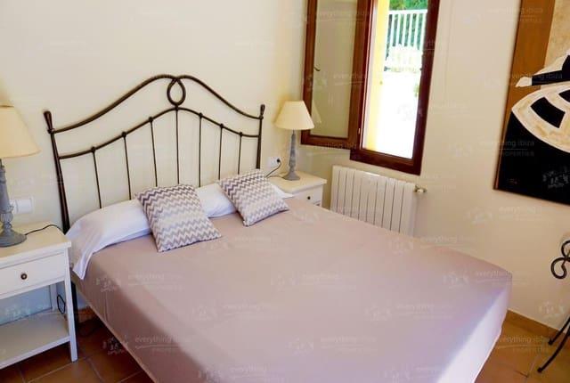 6 makuuhuone Huvila myytävänä paikassa Cala Salada mukana uima-altaan  autotalli - 2 500 000 € (Ref: 3447032)