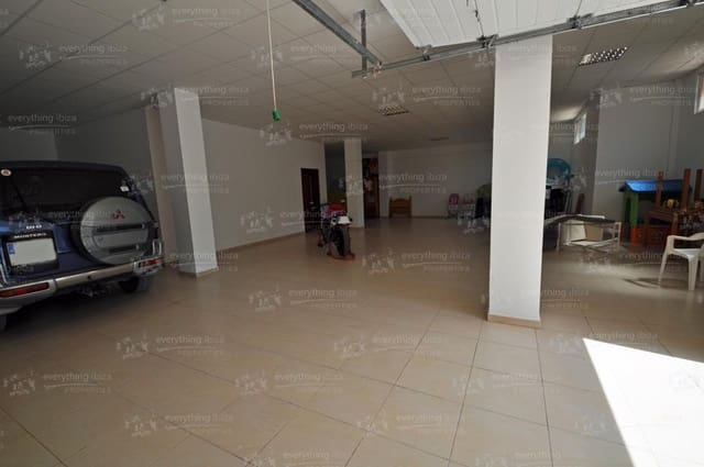 4 sovrum Villa till salu i Sant Agusti des Vedra med pool garage - 1 650 000 € (Ref: 4129657)