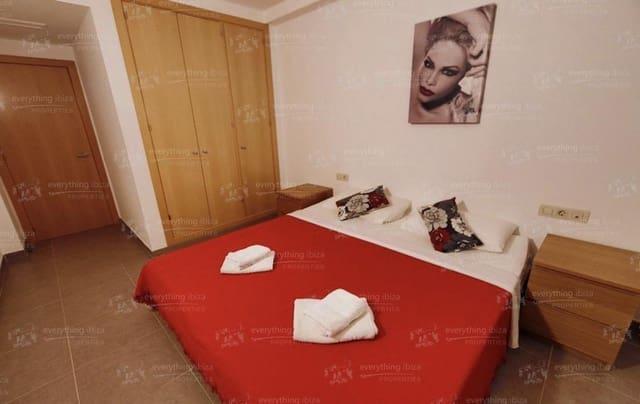 3 chambre Appartement à vendre à Cala d'en Bou avec piscine - 375 000 € (Ref: 4524573)