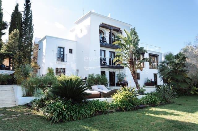 9 sovrum Villa till salu i San Miguel / Sant Miquel de Balansat med pool - 5 500 000 € (Ref: 5176139)