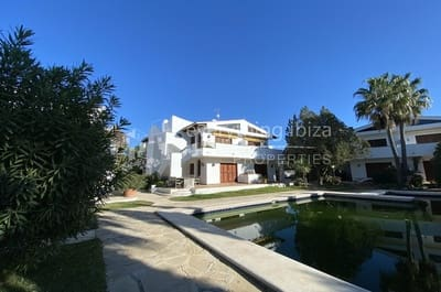 3 bedroom Penthouse for sale in Port des Torrent with pool - € 450,000 (Ref: 5274251)