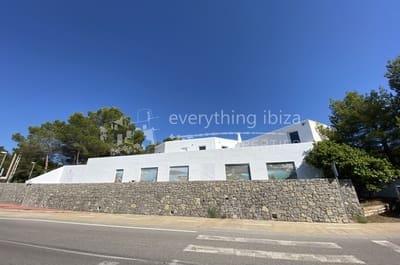 5 Zimmer Gewerbe zu verkaufen in Cala Tarida mit Pool - 650.000 € (Ref: 5366944)