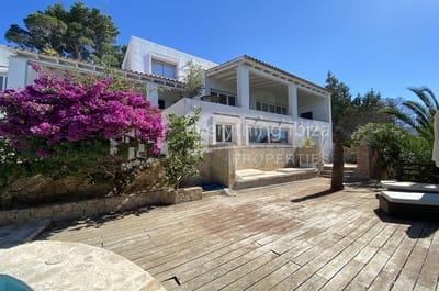 Chalet de 4 habitaciones en Sant Agusti des Vedra en venta con piscina garaje - 950.000 € (Ref: 5375826)