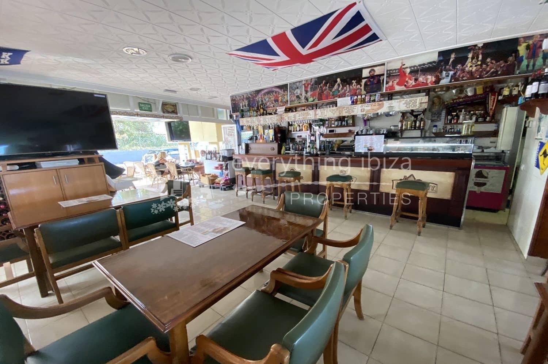 1 sypialnia Komercyjne na sprzedaż w Sant Agusti des Vedra z basenem - 800 000 € (Ref: 5648455)