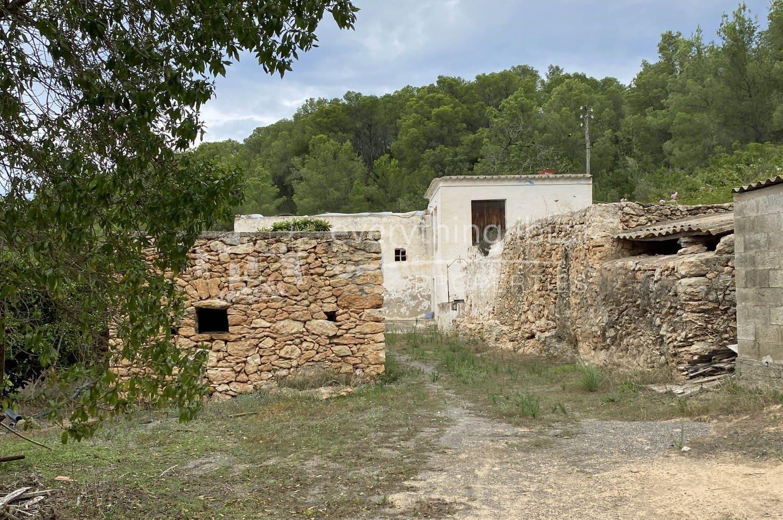 Ruína para venda em San Miguel / Sant Miquel de Balansat - 2 500 000 € (Ref: 5660239)