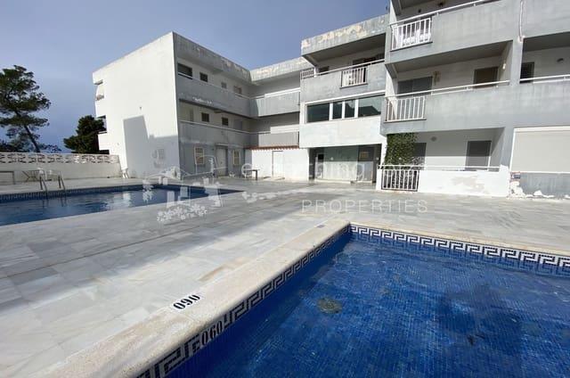 1 quarto Estúdio para venda em Cala Gracio com piscina - 139 000 € (Ref: 5779776)
