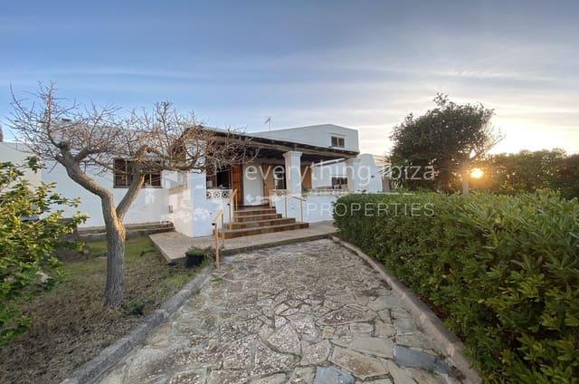 4 sovrum Villa till salu i Port des Torrent med pool - 730 000 € (Ref: 5878359)
