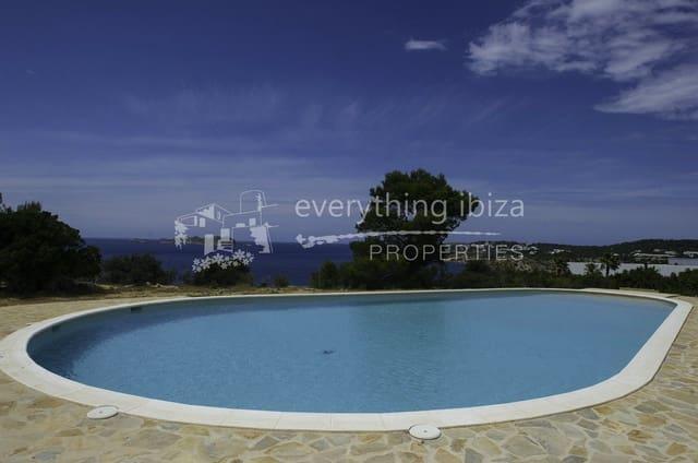 3 camera da letto Casa in vendita in Cala Tarida con piscina - 760.000 € (Rif: 6041535)