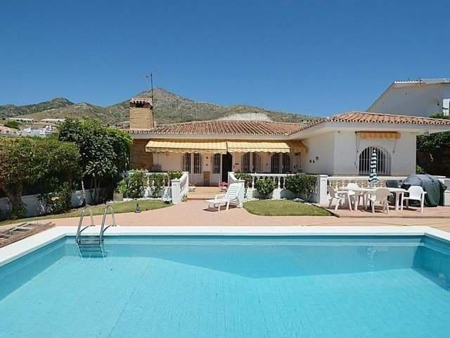 4 bedroom Villa for sale in Benalmadena - € 495,750 (Ref: 3119306)