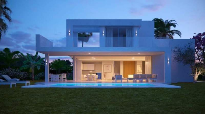 3 bedroom Townhouse for sale in Marbella - € 1,160,000 (Ref: 3214442)