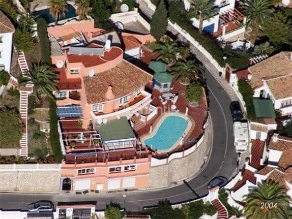 5 bedroom Villa for sale in Benalmadena - € 1,300,000 (Ref: 3241565)
