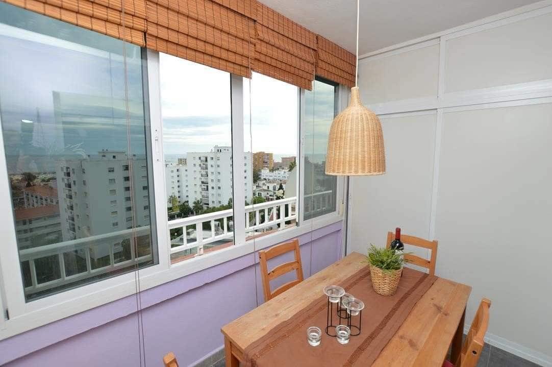 2 bedroom Apartment for sale in Benalmadena - € 160,000 (Ref: 3305607)