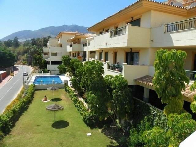 2 bedroom Apartment for sale in Benalmadena - € 190,000 (Ref: 3320723)