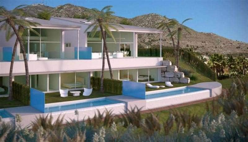 3 bedroom Villa for sale in Benalmadena - € 670,000 (Ref: 3552494)