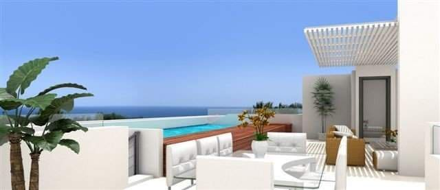 3 bedroom Apartment for sale in Marbella - € 1,200,000 (Ref: 3552566)