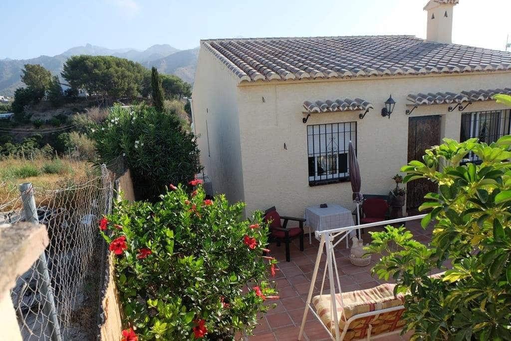 4 bedroom Villa for sale in Nerja - € 345,000 (Ref: 4109216)