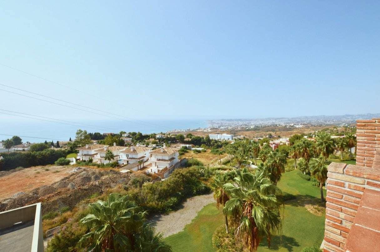3 bedroom Penthouse for sale in Benalmadena - € 449,000 (Ref: 4109785)
