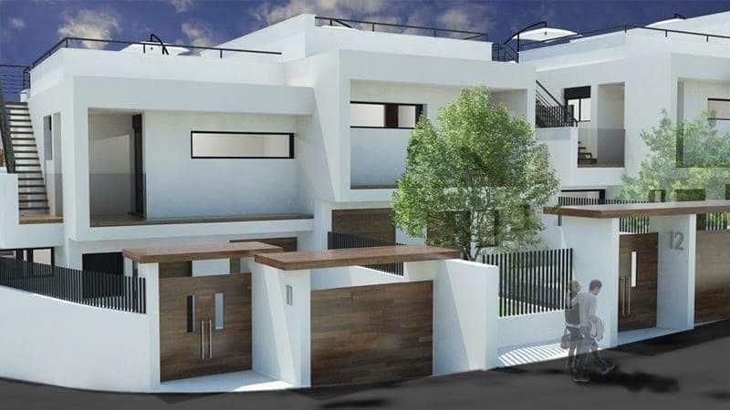 4 bedroom Townhouse for sale in Nerja - € 330,000 (Ref: 4109794)