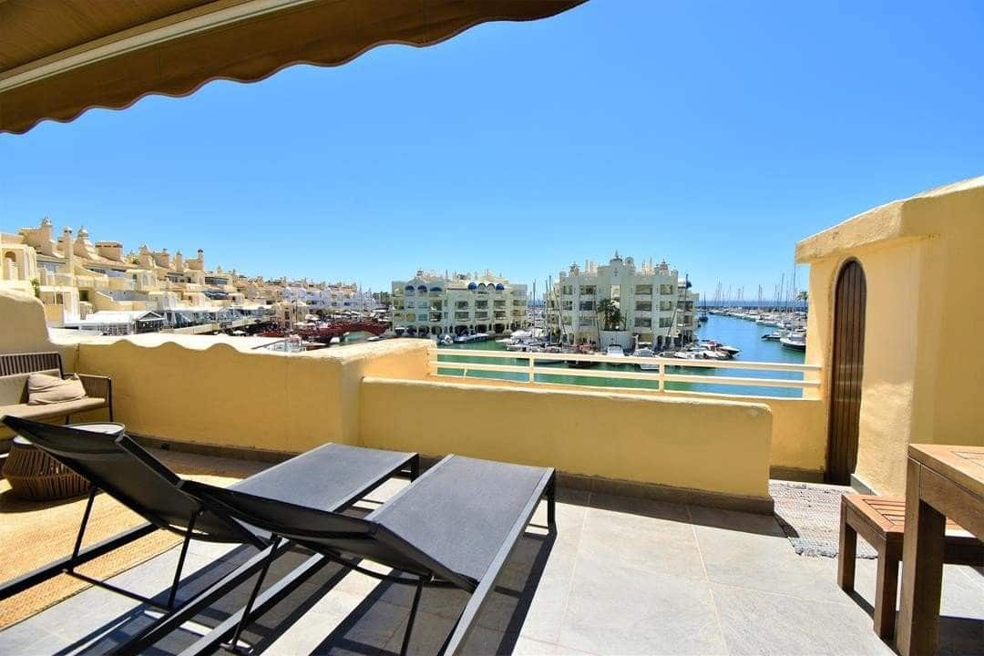 3 bedroom Apartment for sale in Benalmadena - € 625,000 (Ref: 4109975)