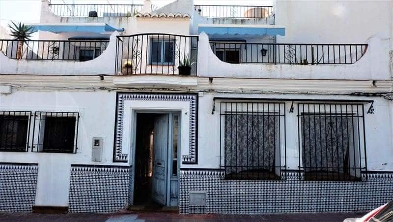 5 bedroom Townhouse for sale in Nerja - € 245,000 (Ref: 4122184)