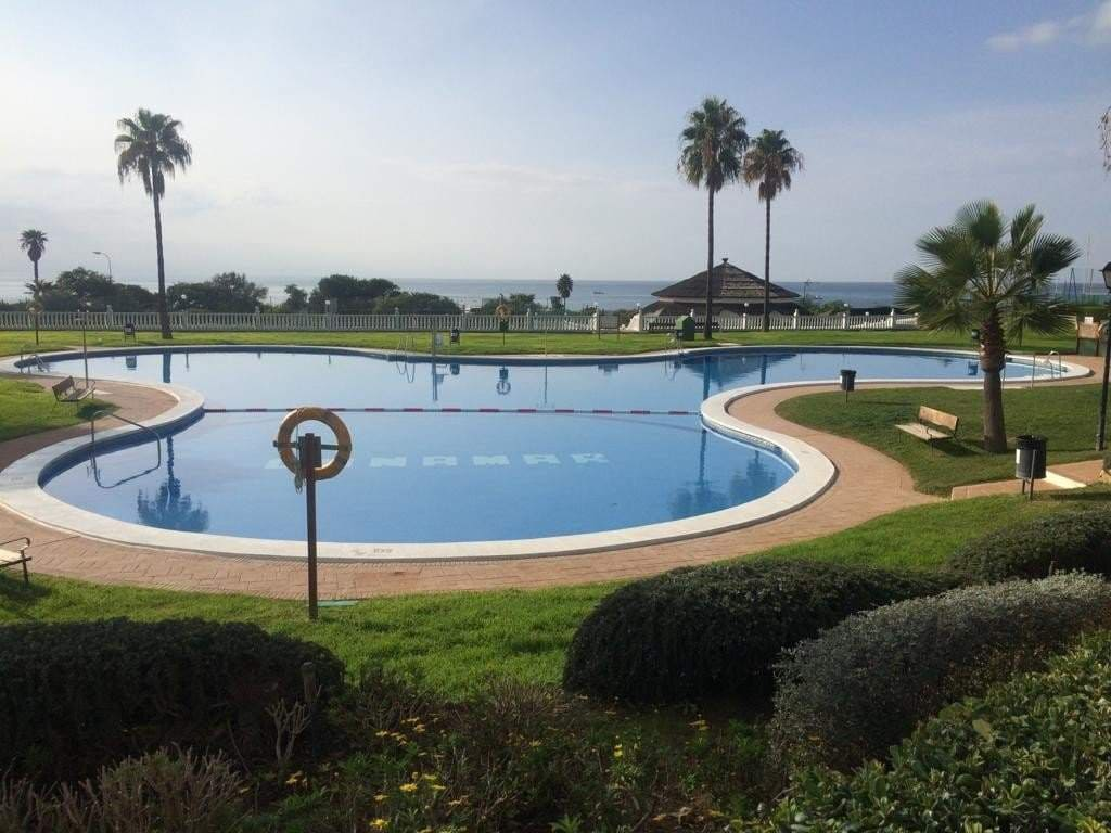 2 bedroom Apartment for sale in Marbella - € 234,000 (Ref: 4280749)
