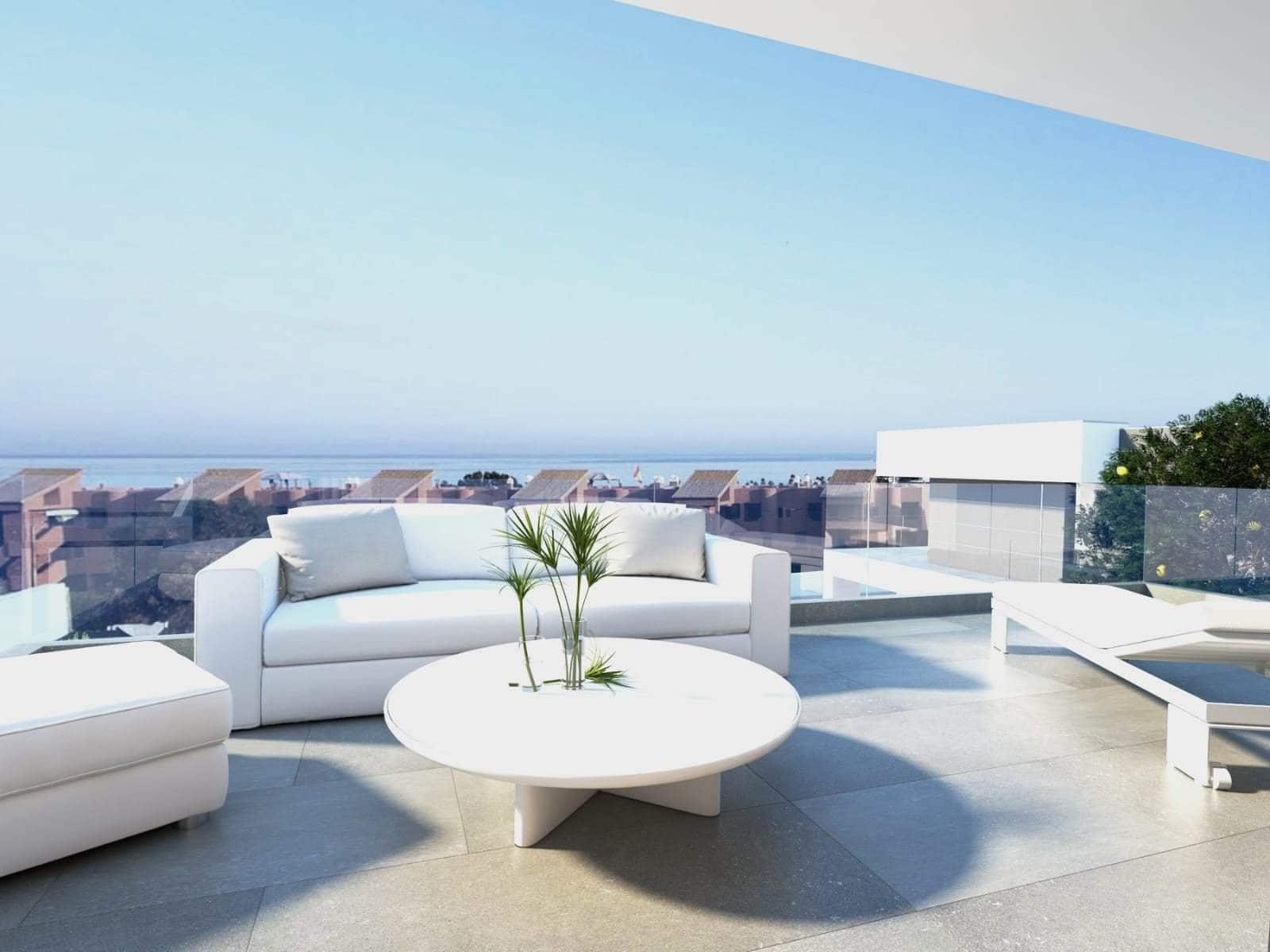 4 bedroom Townhouse for sale in Manilva - € 385,000 (Ref: 4461717)