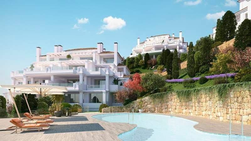 2 bedroom Apartment for sale in Marbella - € 565,000 (Ref: 4507240)