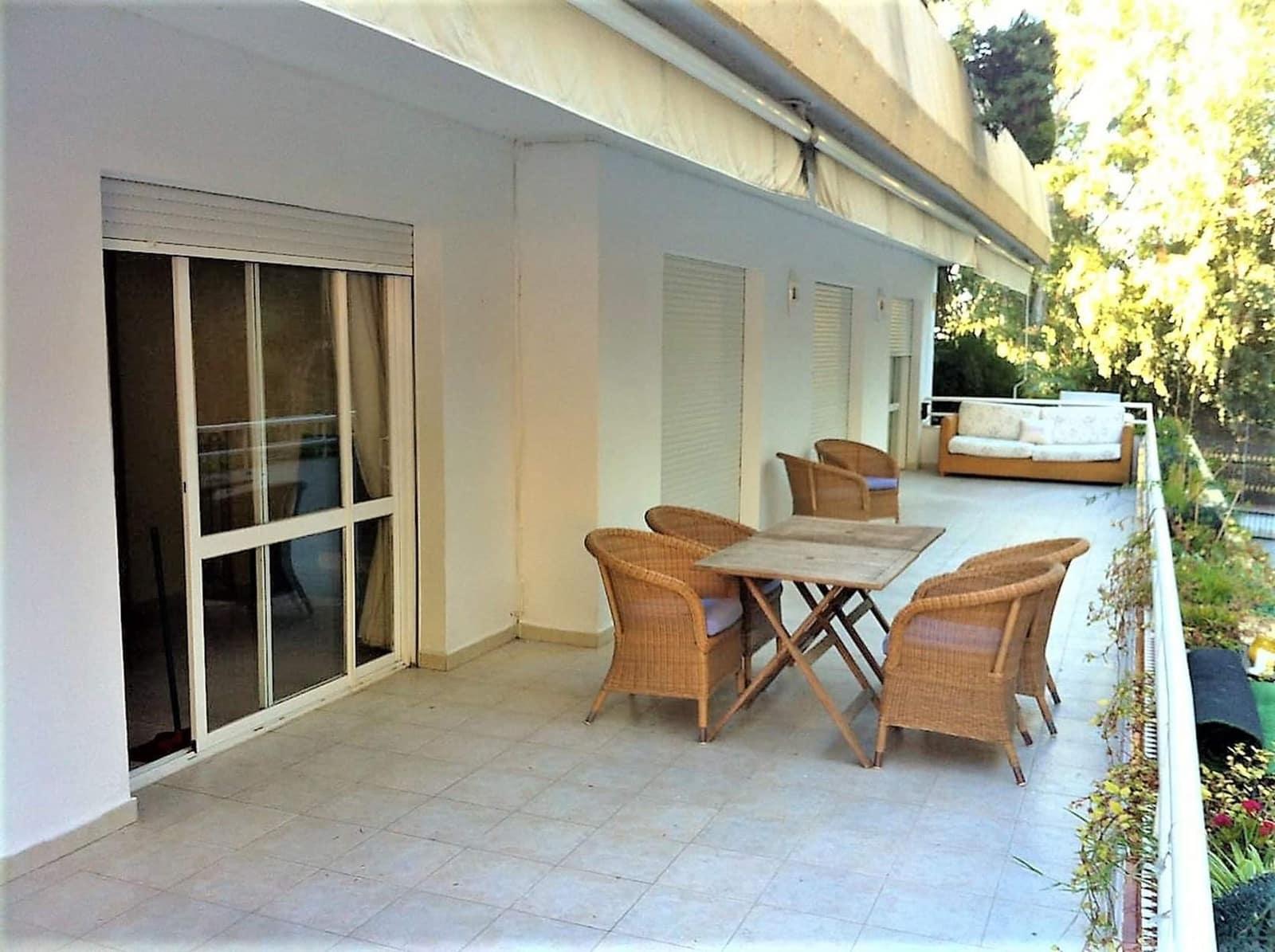 3 bedroom Apartment for sale in Benalmadena - € 250,000 (Ref: 4531766)