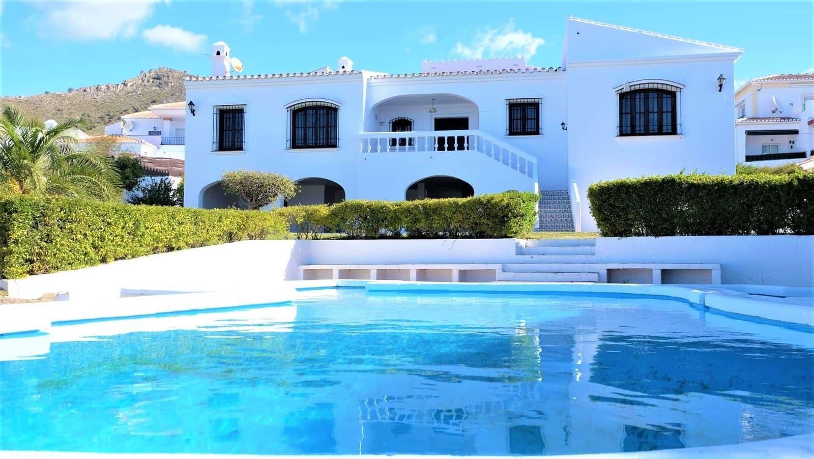 6 bedroom Villa for sale in Nerja - € 898,500 (Ref: 4542951)