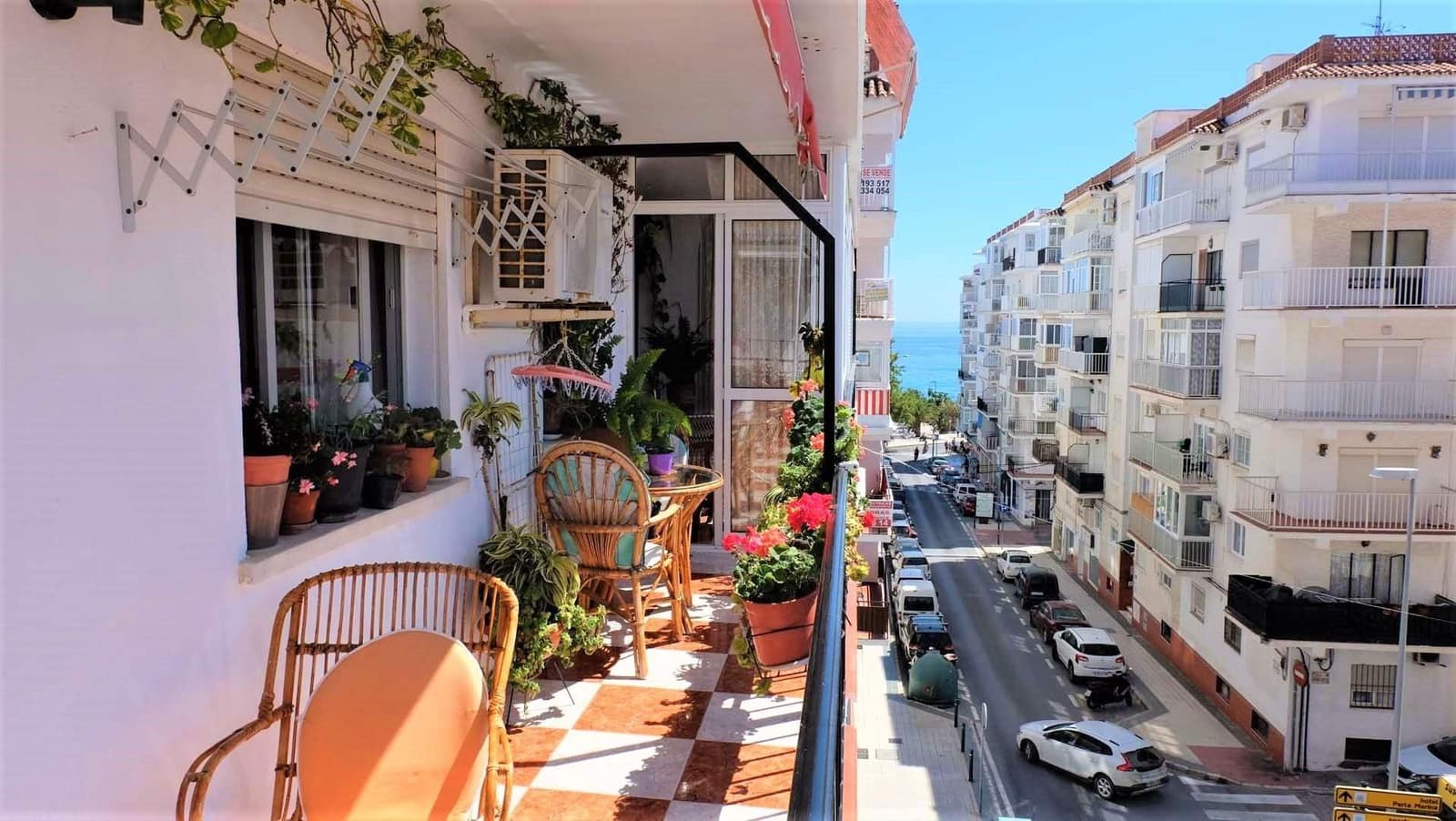 2 bedroom Apartment for sale in Nerja - € 238,000 (Ref: 4583751)