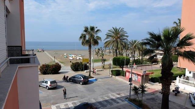 4 soverom Leilighet til salgs i La Cala del Moral med svømmebasseng - € 265 500 (Ref: 5812666)