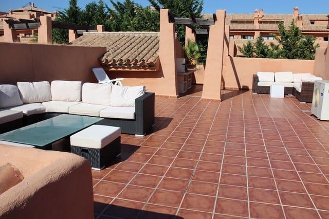 Ático de 2 habitaciones en Cancelada en venta con piscina - 299.000 € (Ref: 5812832)