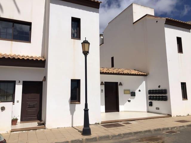 3 soveværelse Byhus til salg i La Oliva - € 155.170 (Ref: 6231146)