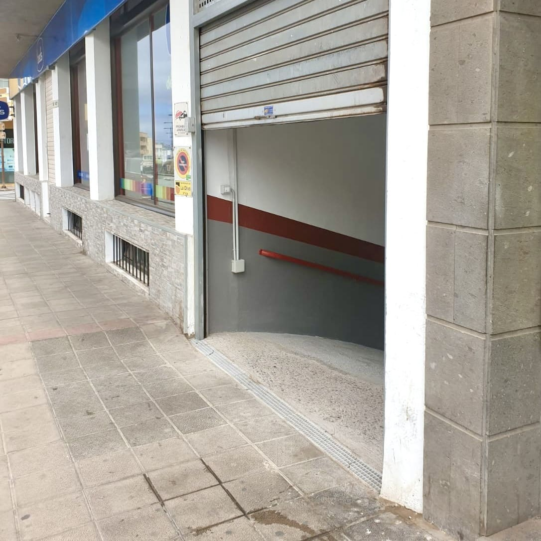 Comercial para venda em Corralejo - 130 000 € (Ref: 6231172)