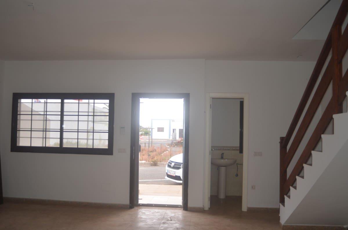 3 soveværelse Byhus til salg i La Oliva - € 191.100 (Ref: 6231259)